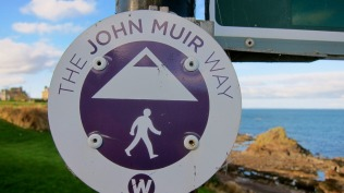 scheming for Dunbar pilgrimage #2